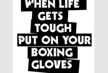 Kickboxing For Women / Need to release some aggression? Want to burn tons of calories? CKO Kickboxing is the way to go! There's nothing so satisfying as making contact with a heavy bag. Strap on your pink gloves and get ready to sweat.