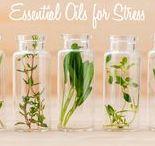 Essential Oils / Essential Oils for Health