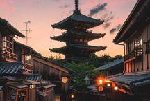 京都 -Kyoto