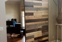 Weekend DIY Projects / DIY home improvement projects and ideas