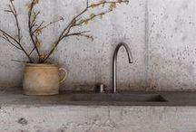 Rustic Interiors / Beautiful and modern rustic interiors!