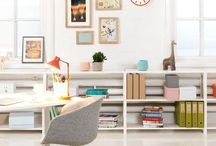 Home Inspiration / by Ramai MacDonald