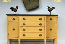 DIY Furniture / by Stacy Froese