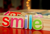 Staying Positive! =) / by Annamarie T.
