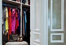closet queen / by Yvonne Loya
