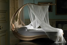 Bedrooms / by Ben Willmore