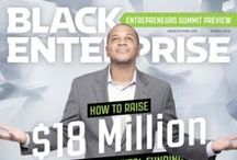 Black Enterprise Covers / by Black Enterprise