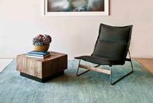 Living Room / Here are some living spaces that we love.