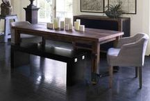 Dining Room / Here are some of our Featured Dining Room Designs