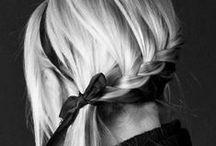 Hair - Braids / by RIAH life style