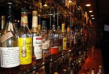 Jockey Silks Bourbon Bar