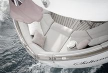 Luxury Yachts / by Ben Willmore