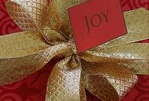 ~ Creative Gift Wrapping ~