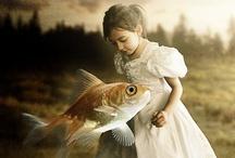 Collage and Photo Manipulation / by Alice Fazooli