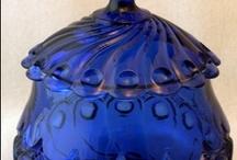 ~ Cobalt Blue ~