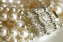 ~ Diamonds and Pearls ~