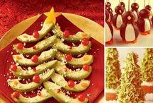 Holiday foods,ideas, etc.!!