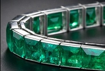 ~ Emeralds - Green with Envy ~