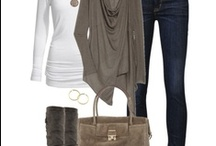 ~ Fall / Winter Clothing ~