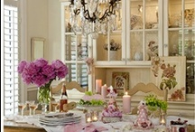 ~ Dining Rooms ~