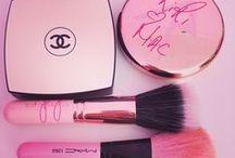 Make Up / by Sofia Rivera