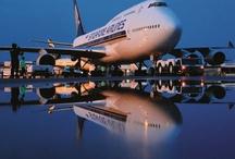 Aircraft / Flugzeuge / Avions / Aeri / The Airplane: Not lighter than air but it can fly | Das Flugzeug: Nicht leichter als Luft und trotzdem fliegt es