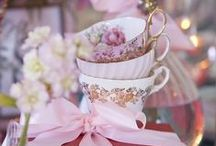 ~ A Touch of Pink  ~