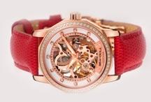 women fashion:Jewelry & Watches / brand women watches,Jewelry & Watches fashion women  / by wen wendy