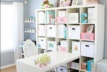 Home decor - Dream Home Office
