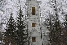 ~ Beautiful Churches ~