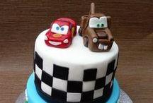 Celebrations - Cars (transportation) Party