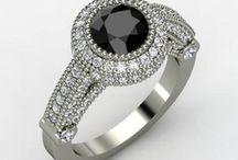~ Black Diamonds ~