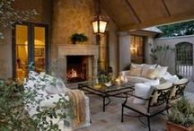 Outdoor Living / by Patricia Edsall Hartley