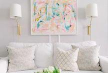 home decor / interior design / home decor / interior design / decorating ideas / storage / kitchen / living room / bedroom / organization / office / furniture / interior / exterior / by Jaime Williams