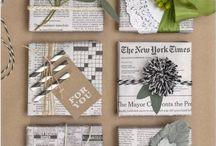 gift ideas / by Nancy Lash
