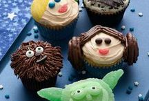 Food-Cupcakes and Cute Desserts / Cupcakes!  Fun, beautiful, easy, challenging...amazing ideas for decorating cupcakes and creating beautiful desserts.  Ideas for cake decorating, Rice Krispie treats and more are pinned here.
