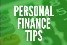 ! Personal Finance Tips | Make Money | Save Money | Living On A Budget | Get Out Of Debt / Get personal finance tips on making money, saving money, investing money, budgeting, getting out of debt, starting an emergency fund, printables, and living a frugal life.  Please repin 2 pins from others for every one of your pins!
