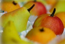 Marzipan Fruit 'N' Stuff