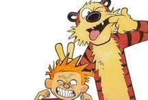 Calvin U0026 Hobbes