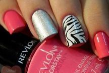 Nail Polish Designs!  / by Kaley Willis