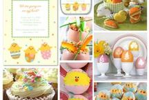 Holiday - Easter/Spring Food