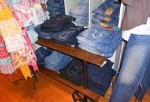 Randoons Fashion / Clothing & Accessory at Randoons Boutique / by Randoons