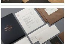 Oberport branding inspiration
