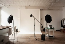 Photographic Studio / by Mar Fernàndez