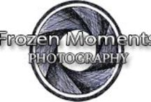 Photography / Photography and Frozen Moments