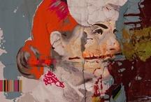 ART / by Allegra Bordoni