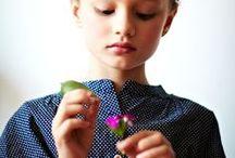 LITTLE WOMEN / by Allegra Bordoni