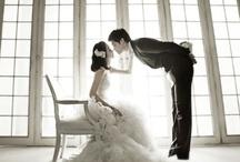 Wedding! Bridal! Party!  / by Kaley Willis