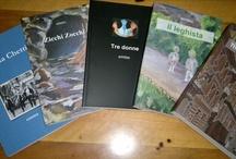 MyBooks / Cose mie scritte da me medesimo