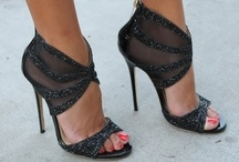 Shoes Shoes Shoes! / by Kaley Willis